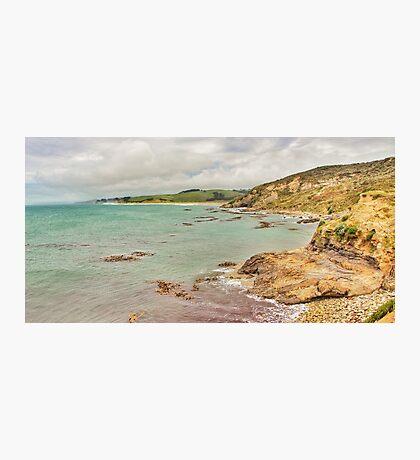 Ocean Tide Photographic Print