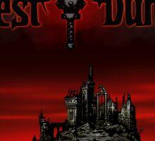 darkest dungeon Sticker