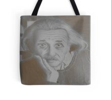 A Mind Uncommon Tote Bag