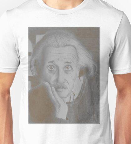 A Mind Uncommon Unisex T-Shirt