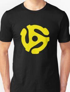 Retro Ska 45 Spacer Unisex T-Shirt