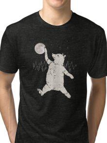 Bear Jordan Tri-blend T-Shirt
