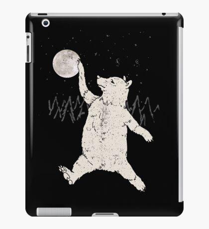 Bear Jordan iPad Case/Skin