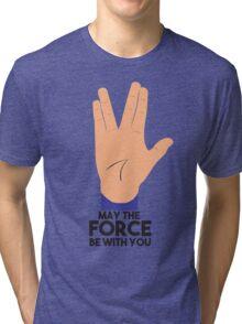 Incorrect! Tri-blend T-Shirt