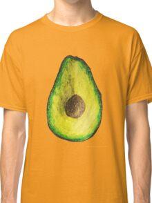 kinda random avocado Classic T-Shirt
