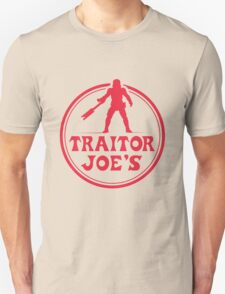 Traitor Joe's T-Shirt