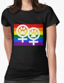 Lesbian kitty T-Shirt