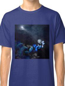 Moon Jellyfish Classic T-Shirt