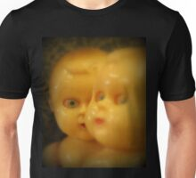 Very Scary Doll Unisex T-Shirt