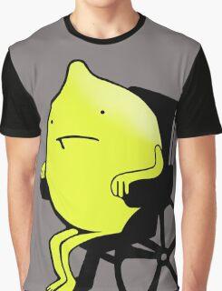 Sandy Lemons Logo Graphic T-Shirt
