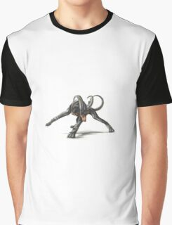 houndoom Graphic T-Shirt