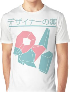 porii Graphic T-Shirt