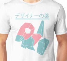porii Unisex T-Shirt