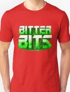 Bitter Bits Unisex T-Shirt