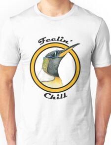 Feelin' Chill.  Unisex T-Shirt