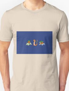 pokemon tape up T-Shirt