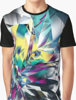 Glitch | FRVQL Graphic T-Shirt