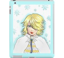 MEJIBRAY MiA iPad Case/Skin
