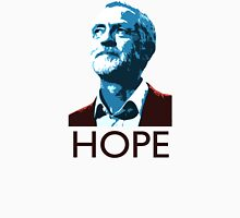 Jeremy Corbyn Hope Unisex T-Shirt