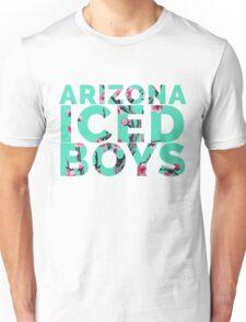 Arizona Green Ice Tea Boys w/ Yung Lean Unisex T-Shirt