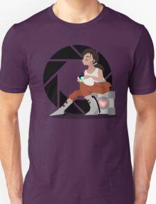 Tenacity Deco T-Shirt