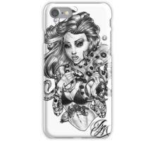 Ariel iPhone Case/Skin