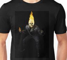 Ghost Rider 2 Unisex T-Shirt
