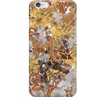 Spicy Moth iPhone Case/Skin