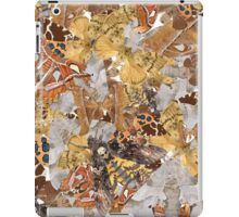 Spicy Moth iPad Case/Skin