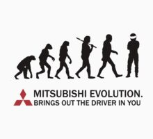 Mitsubishi Evolution Design 3 by 2007bc