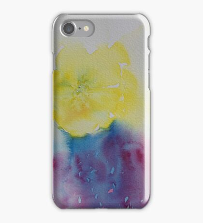 Buttercups and Daisy iPhone Case/Skin
