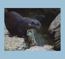 Otter Kids Tee