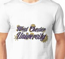 West Chester University Unisex T-Shirt