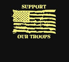 Support Our Troops - Red Friday Unisex T-Shirt