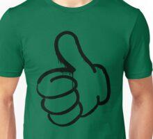 Thumbs Up!  Unisex T-Shirt