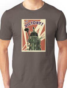 Doctor Who Dalek Unisex T-Shirt