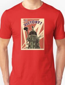 Doctor Who Dalek T-Shirt