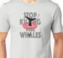 Stop the killing Unisex T-Shirt