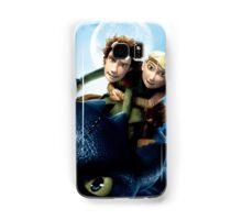 How to Train your Dragon 1 Samsung Galaxy Case/Skin