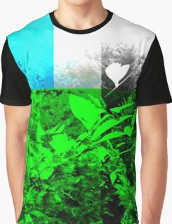 Flight By Free-floating Graphic T-Shirt