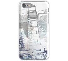 Life is Strange - The Lighthouse iPhone Case/Skin