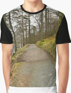 Buttermere Walks Graphic T-Shirt
