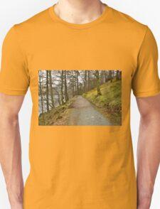 Buttermere Walks Unisex T-Shirt