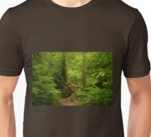 Magic Rainforest Unisex T-Shirt
