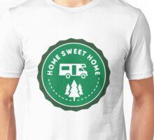 Home sweet home! Unisex T-Shirt