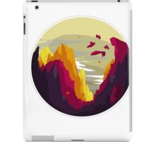 FIREWATCH GAMES iPad Case/Skin