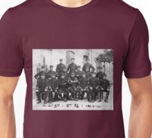 Unpublished  01 (n&b)(t) photographs ever published 1914-1918 war photos and Tribute to my 2 great Uncles Clerté-Fayolle and Eugéne Pellafol died in 1915 ...  Unisex T-Shirt
