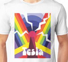 Nikola Psychedelica Unisex T-Shirt
