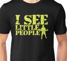 Weight Lifting T-shirt Unisex T-Shirt