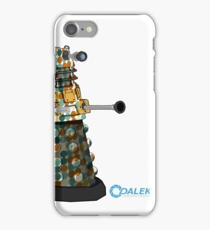 Dalek dot iPhone Case/Skin